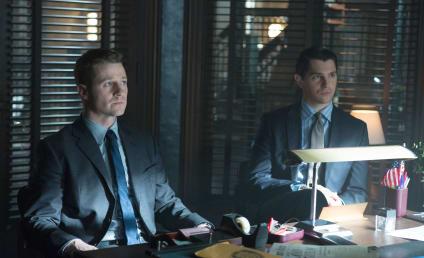 Gotham Season 1 Episode 10 Review: Lovecraft
