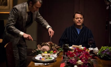 Hannibal Review: By Design