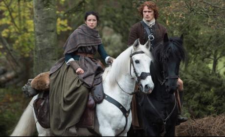 Seeking Help - Outlander