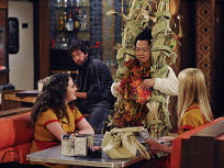 2 Broke Girls Season 1 Episode 10