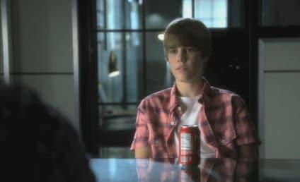 Returning to CSI: Justin Bieber