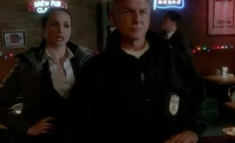 NCIS 'You Better Watch Out' Clip - Follow the Money