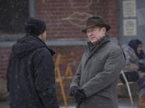 The Blacklist Season 2 Episode 11