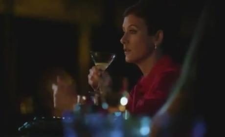 Private Practice Clip: Addison Gets Drunk!