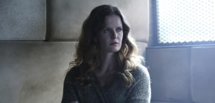 Once Upon Time Post-Mortem: Rebecca Mader Previews Zelena's Plans, Baby Future