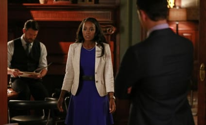 How to Get Away with Murder Season 1 Episode 4 Review: Let's Get to Scooping