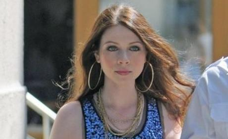 "Gossip Girl Spoilers: Georgina's ""Unexpected Love Interest"""