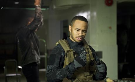 Torture- Arrow Season 4 Episode 20