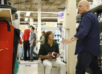 Watch No Ordinary Family Season 1 Episode 5 Online