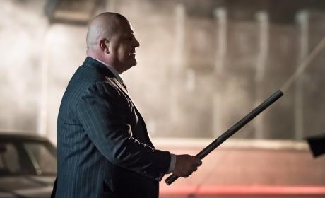 That's all you got? - Gotham Season 2 Episode 19