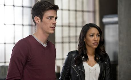 Watch The Flash Online: Season 2 Episode 11