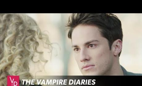 The Vampire Diaries Sneak Peek: Do You Trust Me?