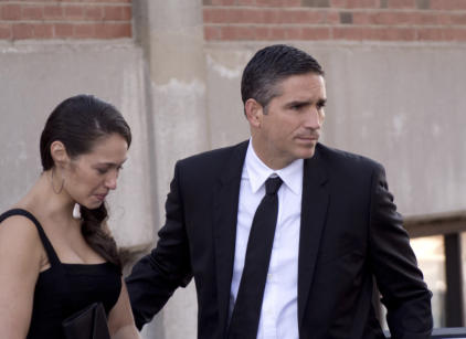 Watch Person of Interest Season 2 Episode 3 Online