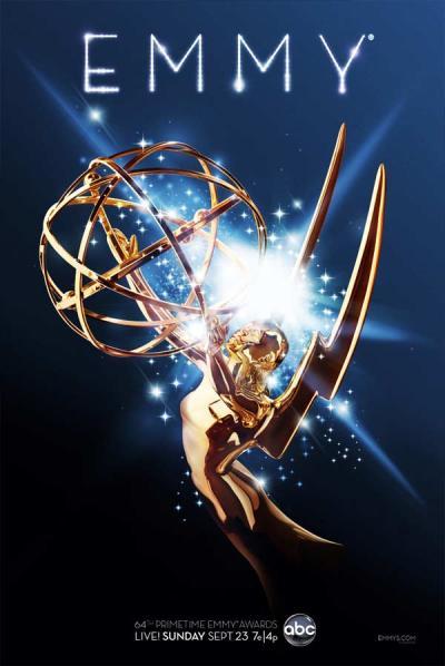 2012 Emmy Logo