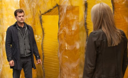 Fox Confirms Fringe Series Finale Air Date