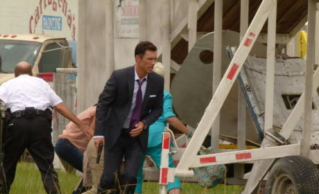 "Burn Notice Review: ""Army of One"""
