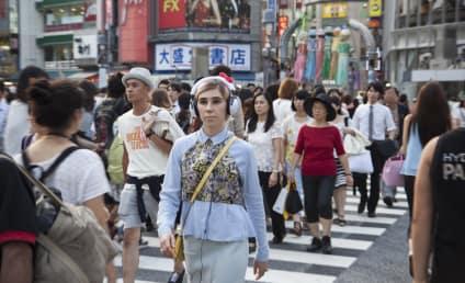 Girls Season 5 Episode 3 Review: Japan