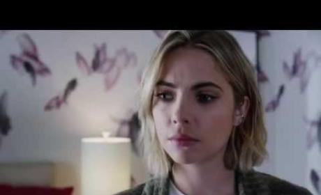 Pretty Little Liars Preview: What Happened in That Room?