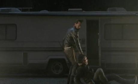 The Walking Dead Season 7 Episode 1 Sneak Peek
