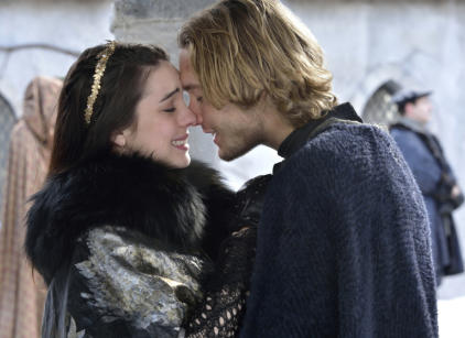 Watch Reign Season 1 Episode 21 Online