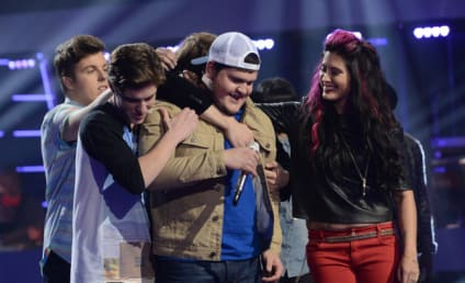 American Idol Results: The Super Six