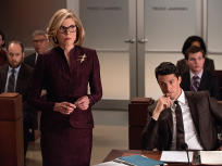The Good Wife Season 6 Episode 15