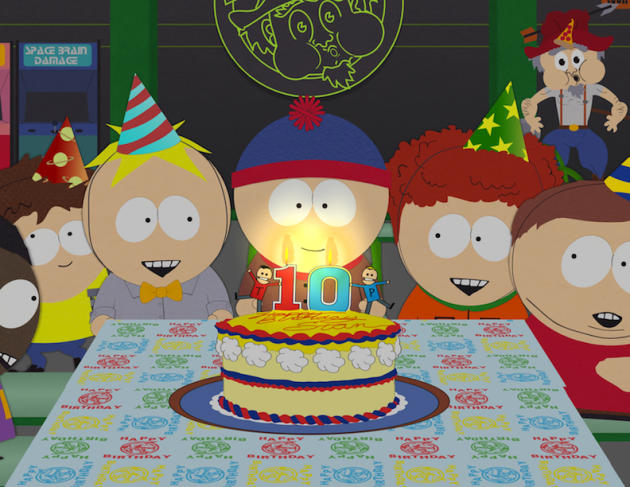 Happy Birthday Stan!