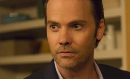 Barry Watson to Heat Up Hart of Dixie