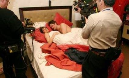 On the Naked Set of Guiding Light
