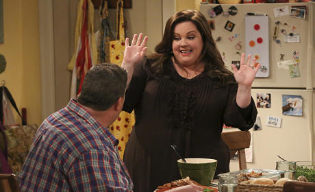 Mike & Molly: Watch Season 4 Episode 22 Online