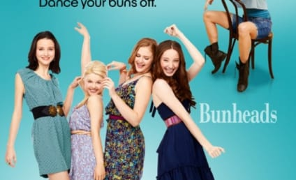 Bunheads Return Poster: Ready to Dance?