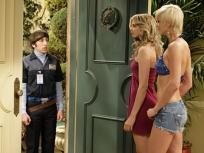 The Big Bang Theory Season 2 Episode 7