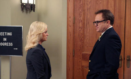 Parks and Recreation Review: Pillner for Pawnee