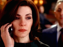 The Good Wife Season 5 Episode 16