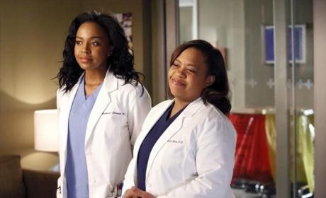 Grey's Anatomy: Watch Season 10 Episode 23 Online