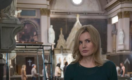 Holy Water - The Exorcist Season 1 Episode 2