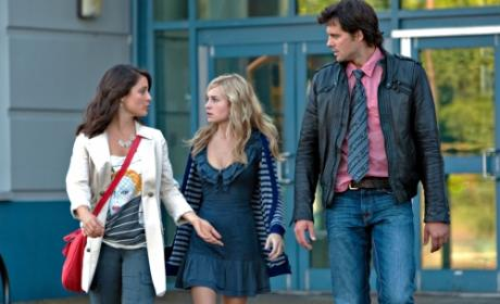 Liz Tigelaar Interview: What's Next on Life Unexpected?