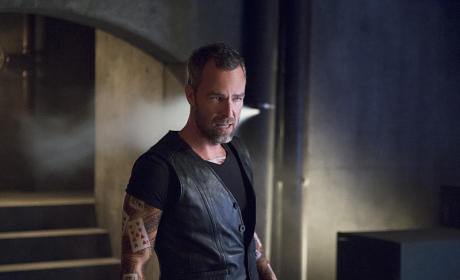 Jeremy Tell - Arrow Season 4 Episode 3