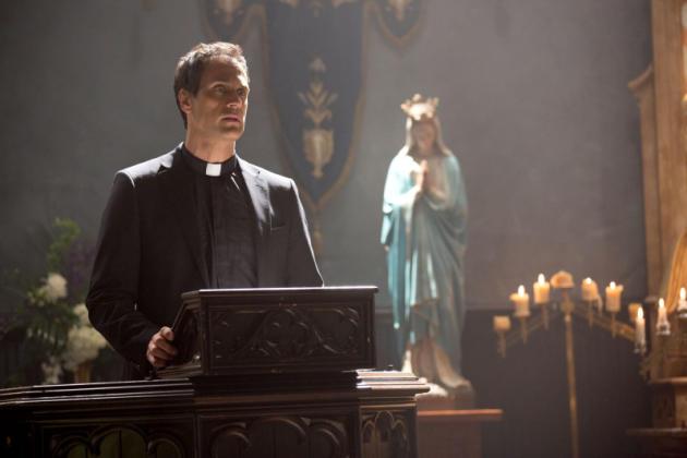 Todd Stashwick as Kieran
