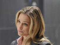 Covert Affairs Season 1 Episode 1