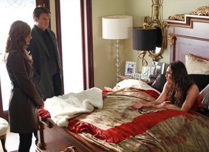 Watch Castle Season 5 Episode 11 Online