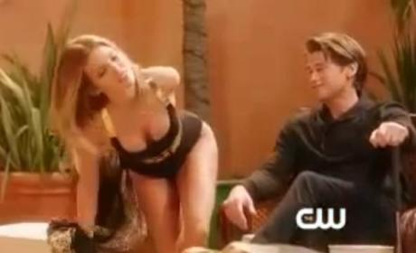 "90210 Promo: ""Blood is Thicker Than Mud"""