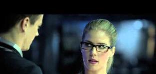 Arrow Sneak Peek: Do Barry Allen & Felicity Smoak Make a Fine Romance?