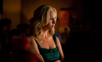 The Vampire Diaries Review: Franken-vamp