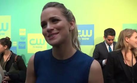 Shantel VanSanten Interview