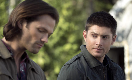 Brothers to the end - Supernatural Season 11 Episode 5