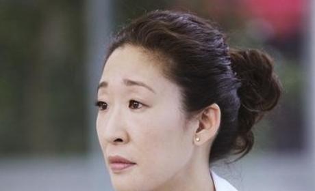 Major Death Coming on Grey's Anatomy Finale?