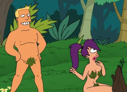 Watch Futurama Season 7 Episode 2 Online