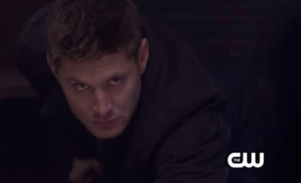 Supernatural Sneak Peek: Is Dean Scared?