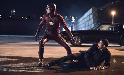 The Flash Season 2 Episode 12 Review: Fast Lane